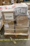 Mixed Pallet of 827 items, Brands include Garnier & Tanorganic. Total RRP Approx £8,349
