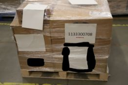Mixed Pallet of 864 items, Brands include Tommee Tippee & Riemann. Total RRP Approx £8,504