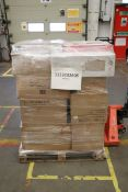 Mixed Pallet of 503 items, Brands include Revolution & Vita Liberata. Total RRP Approx £6,520
