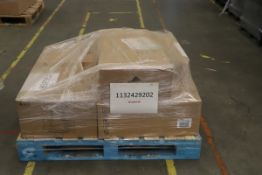 Mixed Pallet of 188 items, Brands include Huggies & Tommee Tippee. Total RRP Approx £2,008