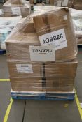 Mixed Pallet of 749 items, Brands include Tommee Tippee & Indeed Labs. Total RRP Approx £8,633