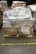 Mixed Pallet of 665 items, Brands include simplehuman & Motorola. Total RRP Approx £8,537