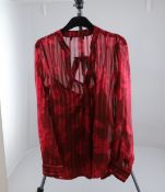 1 x mixed pallet = 159 items of Grade A M&S Womenswear Clothing. Approx Total RRP £4,451.00
