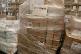 Mixed Pallet =1186 Baby & Beauty items, Brands include BabaBing! & Proactiv.Total RRP Approx £11,321