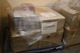 Mixed Pallet = 211 Baby & Beauty items, Brands include Baby Zen & Cuddledry. Total RRP Approx £5846