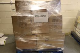 Mixed Pallet = 646 Baby & Beauty items, Brands include Huggies & John Frieda. Total RRP Approx £6972