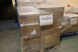 Mixed Pallet = 955 Baby & Beauty items, Brands include Chicco & Vichy. Total RRP Approx £9782