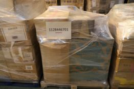 Mixed Pallet = 282 Baby & Beauty items, Brands include Proactiv & Toni & Guy. Total RRP Approx £3056