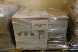 Mixed Pallet = 5 Baby items, Brands include Cybex & Pampers. Total RRP Approx £742