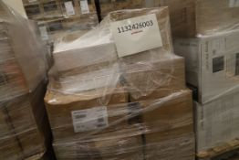 Mixed Pallet = 1063 Baby & Beauty items, Brands include Ted Baker & Revitive. Total RRP Approx £9149