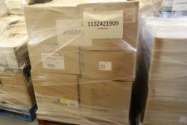 Mixed Pallet = 888 Baby & Beauty items, Brands include Gillette & TanOrganic. Total RRP Approx £8714