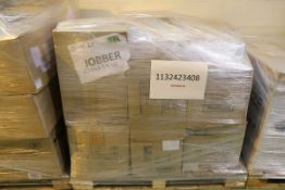 Mixed Pallet = 866 Baby & Beauty items, Brands include Huggies & DEAD SEA. Total RRP Approx £8683