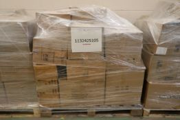 Mixed Pallet = 651 Baby & Beauty items, Brands include Baylis & Harding. Total RRP Approx £8220