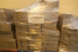 Mixed Pallet = 879 Baby & Beauty items, Brands include Philips & Woodys. Total RRP Approx £9393