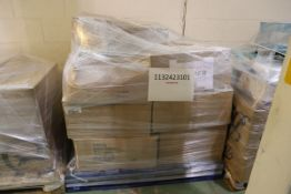 Mixed Pallet = 907 Baby & Beauty items, Brands include Pampers & St Tropez. Total RRP Approx £8851