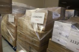 Mixed Pallet = 826 Baby & Beauty items, Brands include Gro Snug & L'Oreal. Total RRP Approx £8163