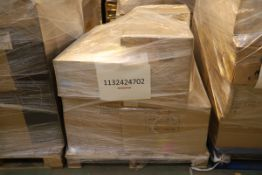 Mixed Pallet = 435 Baby & Beauty items, Brands include Cerave & JCB. Total RRP Approx £4972