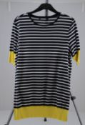 1 x mixed box = 20 items of Grade A M&S Womenswear Clothing. Approx Total RRP £678