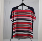 1 x mixed box = 15 items of Grade A M&S Womenswear Clothing. Approx Total RRP £680