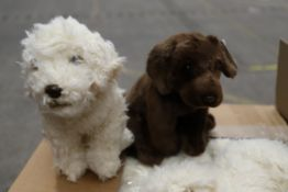 Mixed box of 49 x Plush Toys. Approx total RRP £703