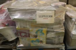 Mixed Pallet = 69 Baby items, Brands include Nuby & Kubbie. Total RRP Approx £2409