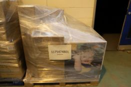 Mixed Pallet = 6 Baby items, Brands include Britax & Mothercare. Total RRP Approx £973