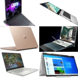 Up to 85% off RRP - Huge selection of graded laptops & other computing from Currys PC World; Brands include: HP, Lenovo, Dell, Microsoft & more