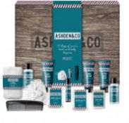 1 box of 16 x Mad Beauty Mens 12 Day. Approx total RRP £120