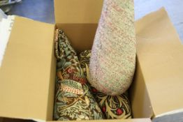 Box of 3 x Standfast Printed Doorstop. Approx total RRP £66