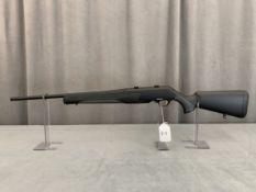 44. Browning BAR Mark III Stalker .7mm-08 REM, Syn Stock, SN: BRPT04911YM311