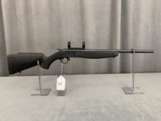 39. CVA Hunter 7mm-08 REM SN: 61-06-004882-16