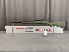 46. Ruger American Predator 6.5 Creedmoor, Box, SN: 690566316