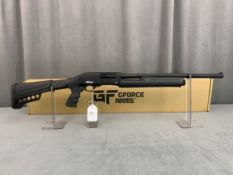 """41. G-Force Arms 12ga Tactical 3"""""""""""""""" Chamber SN: 20-38029"""