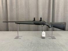 38. Thompson Center Venture 7mm-08 REM SN: U239404