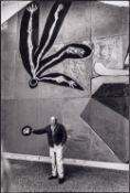 Inge Morath, 1923-2002