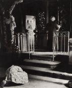 Hilmar Pabel, 1910-2000