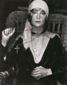 Judy Dater, geb. 1941