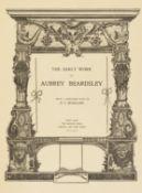 Beardsley. – The Early Work