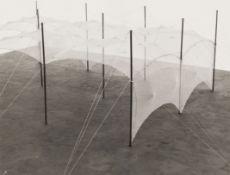 Architektur. – Otto Frei / Frei Otto