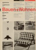 Architektur. – Bauen + Wohnen.