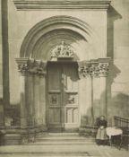 Baudenkmäler. – F. Luthmer (Hrsg.).