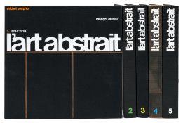 Abstrakte Kunst. – Michel Seuphor