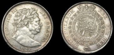British Coins from Various Properties