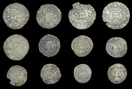 British Coins from the Collection of the late Richard Plant