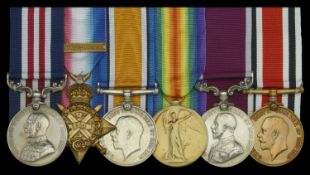 Medals from the Collection of David Lloyd, Part 2