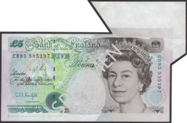 A Remarkable Collection of Bank of England Errors - Part Two