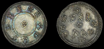 British Coins from the Collection of Samuel Birchall of Leeds (1761-1814)