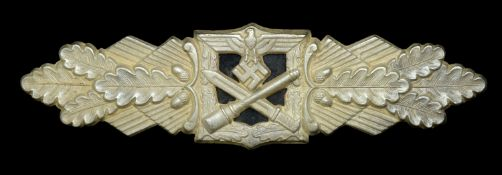 A Fine Collection of German Medals and Militaria