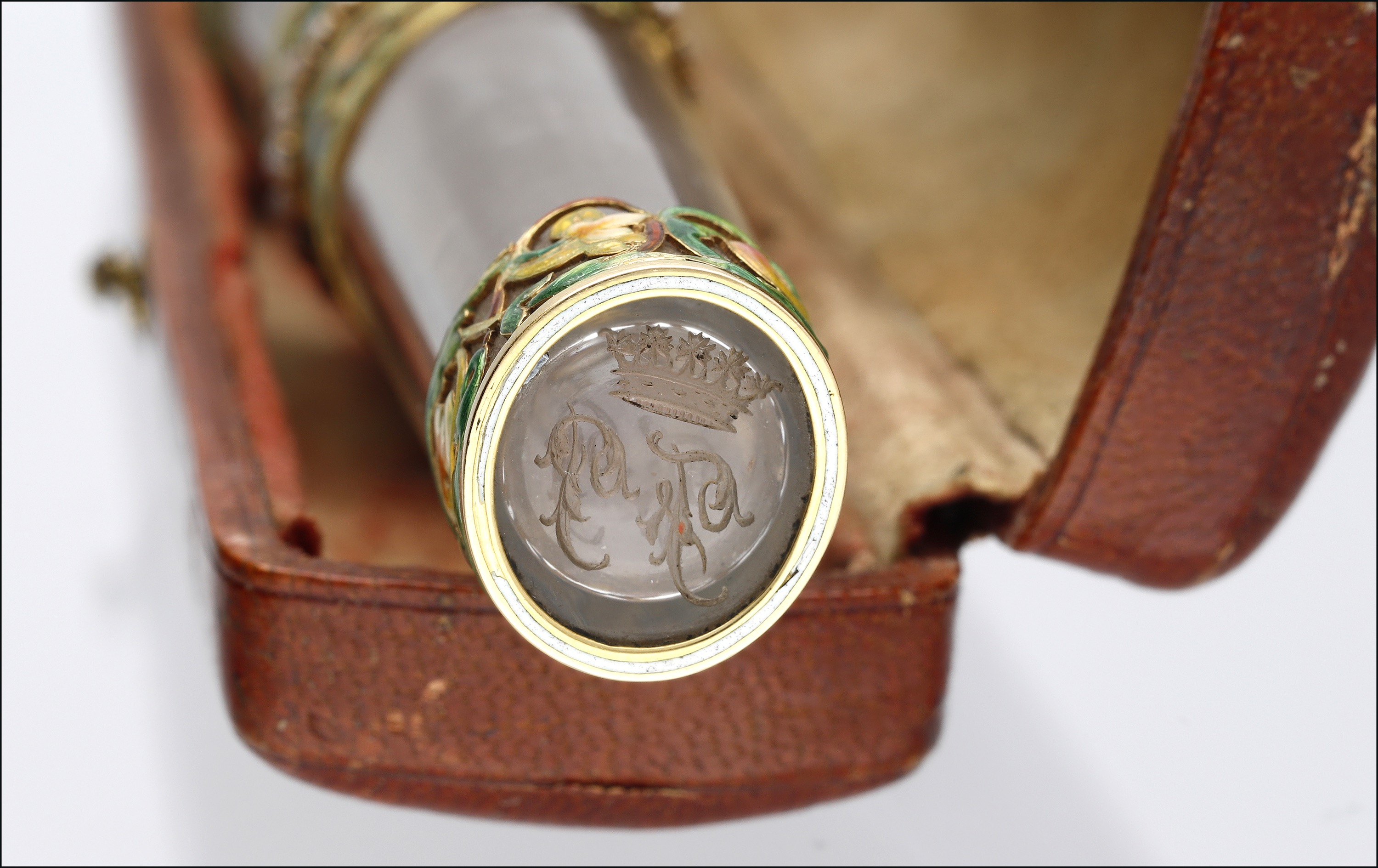 Objects of Vertu - Image 5 of 6