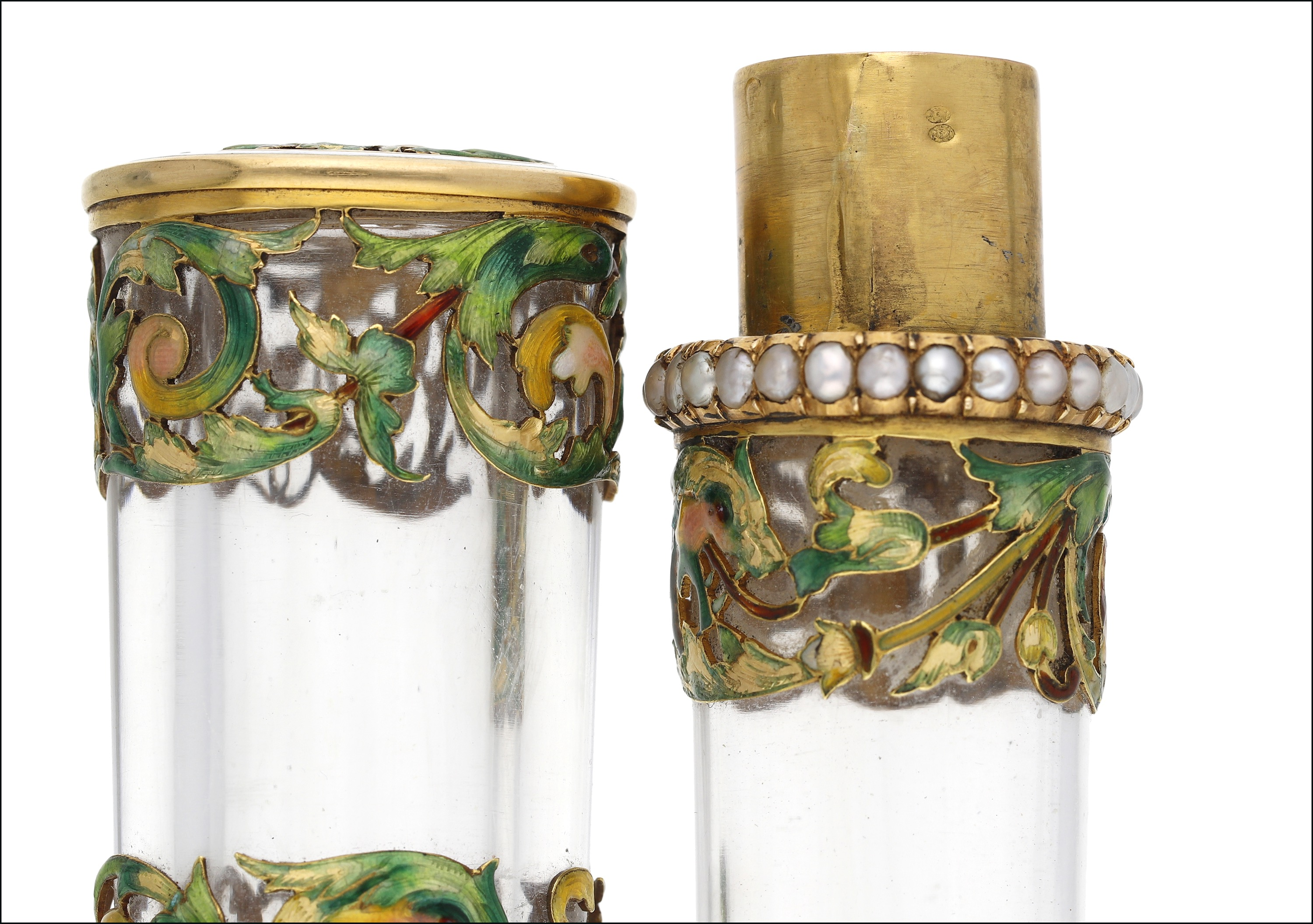 Objects of Vertu - Image 4 of 6